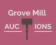 Grove Mill Auctions